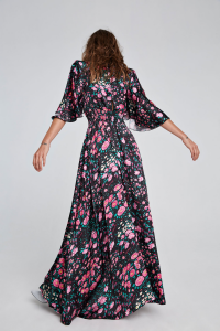 SHOPPING ON LINE ANIYE BY  WRAP DRESS GARDEN NEW COLLECTION WOMEN'S SPRING SUMMER 2021