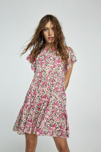SHOPPING ON LINE ANIYE BY MINIABITO ISABEL  NEW COLLECTION WOMEN'S SPRING SUMMER 2021