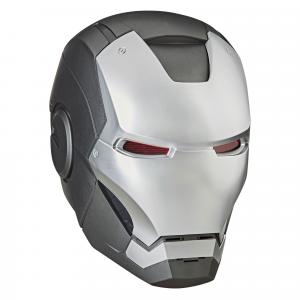 Marvel Legends Series Electronic Helmet: WAR MACHINE by Hasbro
