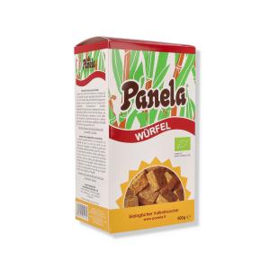PANELA ZOLLETTE 500G