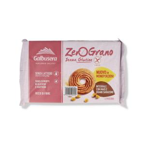GALBUSERA ZEROGRANO INTEGRALE 220 G