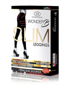 WONDER B SLIM LEGGINGS XS