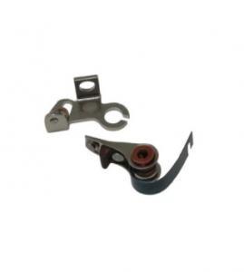 01.4908/0 PUNTINE PLATINATE MARELLI MOTOCICLI CLASSICI EPOCA