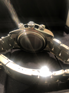 Orologio primo polso Tudor