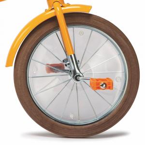 Triciclo 16 Spokes - 3-6 anni