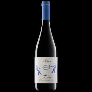 LEVIGATO Pinot Nero Marca Trevigiana IGT