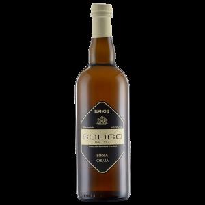 Birra Chiara BLANCHE 0,75L