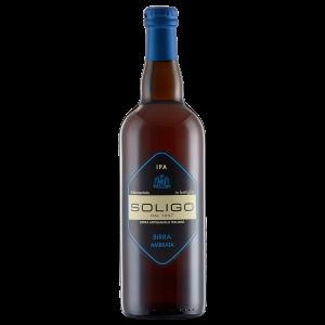 Birra Ambrata IPA 0,75 L