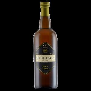 Birra Bionda PILS 0,75 L