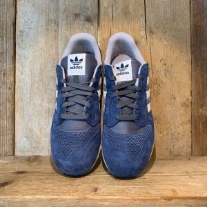 Scarpa Adidas ZX 420 Blu Navy