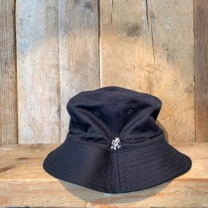 Cappellino Bucket Gramicci Reversible Hat Olive x Black