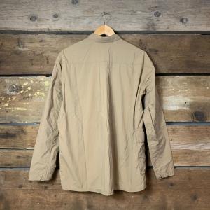 Giacca Gramicci Camicia Packable Utility Shirts Chino
