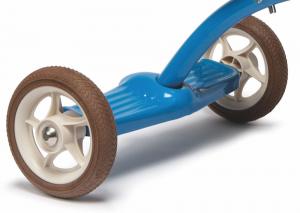 TricicloSuper Lucy - 2-5 anni