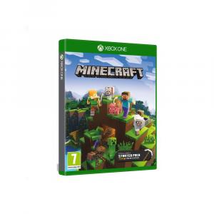 Minecraft - usato - XBOX ONE