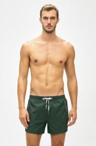Short Uomo con zip catarifrangente Effek