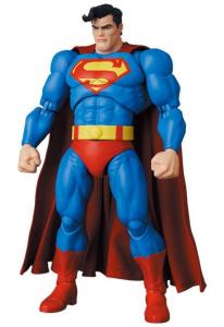 *PREORDER* The Dark Knight Returns MAF EX: SUPERMAN by Medicom Toy