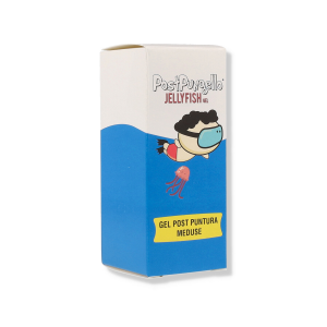 POST PUNGELLO JELLYFISH 50 ML