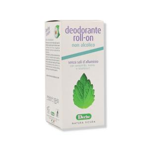 DEODORANTE ROLLON NON/ALCOOLICO 50ML