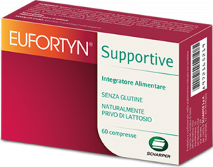 EUFORTYN SUPPORTIVE UBQ