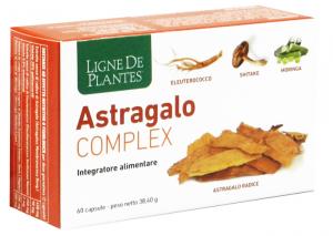 ASTRAGALO COMPLEX 60 COMPRESSE