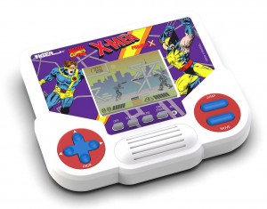 Tiger Electronics: X-MEN PROJECT X Electronic LCD Video Game by Hasbro