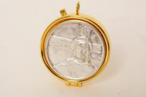 Teca Eucaristica 1817