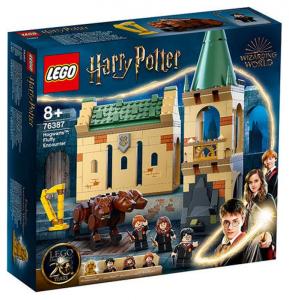 LEGO 76387 Hogwarts?: Incontro con Fuffi 76387 LEGO