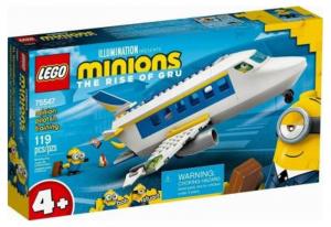 LEGO 75547 L.addestramento del Minion Pilota 75547 LEGO