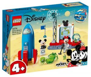 LEGO 10774 Il razzo spaziale di Topolino e Minnie 10774 LEGO