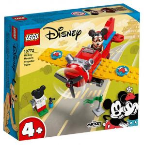 LEGO 10772 L.aereo a elica di Topolino 10772 LEGO