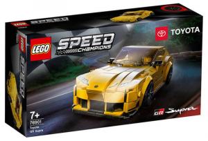 LEGO 76901 TOYOTA GR SUPRA 76901 LEGO