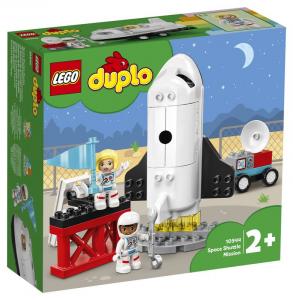 LEGO 10944 Missione dello Space Shuttle 10944 LEGO