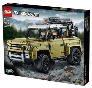 LEGO 42110 LAND ROVER DEFENDER 42110 LEGO