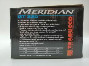 MULINELLO TRABUCCO MERIDIAN GT 330