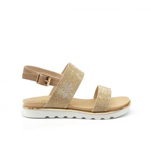 Sandalo cipria Keys