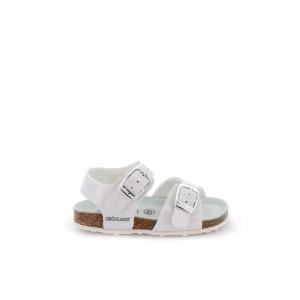 Sandalo bianco Grunland