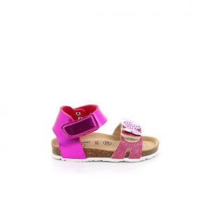Sandalo fuxia Grunland