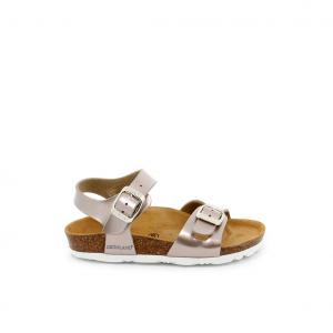 Sandalo bronzo Grunland