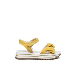Sandao platform giallo NeroGiardini