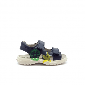 Sandalo navy Naturino