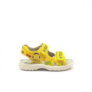 Sandalo giallo Naturino