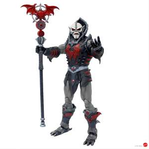 *PREOREDER* Masters of the Universe (Action Figure 1/6): HORDAK by Mondo