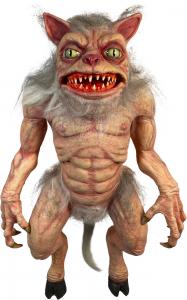 *PREORDER* Ghoulies II Replica 1/1: CAT GHOULIE PUPPET by Trickor Treat Studios