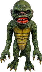 *PREORDER* Ghoulies II Replica 1/1: FISH GHOULIE PUPPET by Trickor Treat Studios