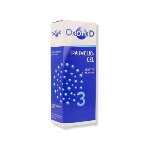 OXONID TRAUMOLIO 3 GEL 100ML