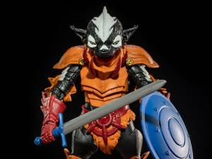 *PREORDER* Mythic Legions - All Stars 4: MEPHITOR by Four Horsemen