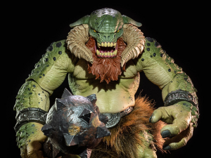 *PREORDER* Mythic Legions - All Stars 4: FOREST TROLL 2 by Four Horsemen