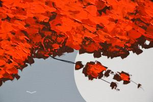 Mondelli Giò Acrilico su tela Formato cm 60x120