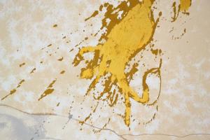 Galliani Omar Milos Serigrafia Formato cm 63x93