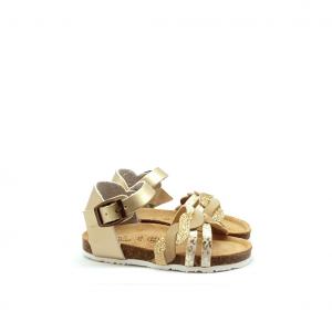 Sandalo platino Grunland